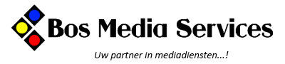 Bos Media Services Website Achtergrond Wit 400x90
